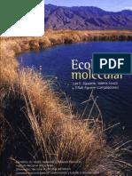 Ecologia Molecular