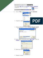 Manual técnico Programa Dos H@Ed