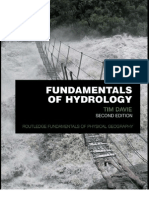 1 Pdfsam Fundamentals of Hydrology