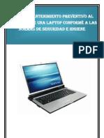 Manual 1 Mantenimiento de Una Laptop