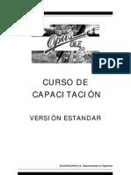 Manual Opus