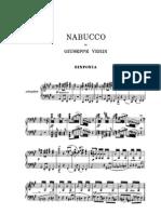 Ouverture Nabucco