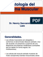 5 Histologia de Sistema Muscular