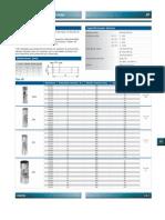 p 14-1 fusibles cilindricos