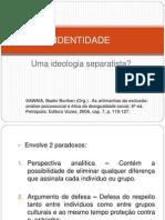 Identidade Slide