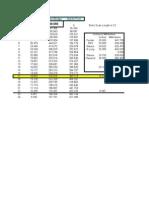 Fret Scale Calculator