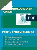 CLASE 5  Perfil Epidemiologico