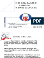 55705195 Why Rc Cola Failed in Pakistan