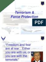 SLD 08 Terrorism