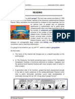 Unit 2 Powers and Roots Activities 1 (4º ESO)