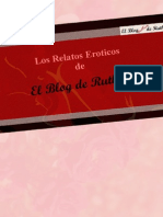 Los Relatos Eroticos de El Blog de Ruthcom.pdf