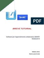 Breve Tutorial Smart Notebook 10