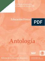 AntologiaEducacionFisicaIII