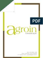 Apresentacao Agroin