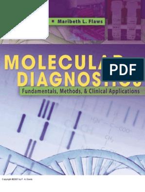 Buckingham_Molecular Diagnostics-Fundamentals Methods and