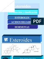 esteroid