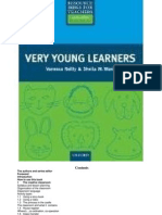 60231052 Very Young Learners Resource Books for Teachers