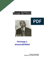 Dossier Ahmed Sefrioui