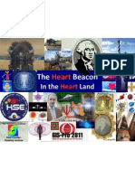 The Heart Beacon for GIS-PRO 2011 Conference in the Heartland URISA