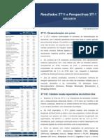 Ativa Trade - Perspectivas_3T11
