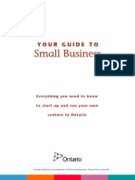 Your Guide to Small Business