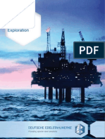 Steels for Oil- Gas- Exploration