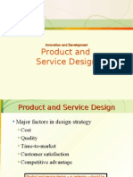 Wk4bProduct&Servicedesign