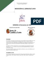 Iniciacion a Java