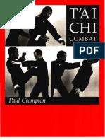 Combat Tai Chi - Crompton