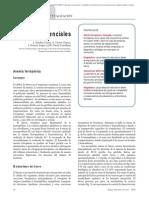 03.003 Anemias carenciales