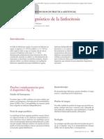 03.021 Protocolo diagnóstico de la linfocitosis