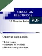 04 Elementos Resistor
