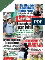 LE BUTEUR PDF du 24/10/2011