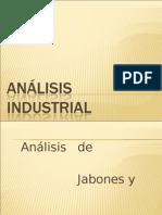 Análisis Industrial
