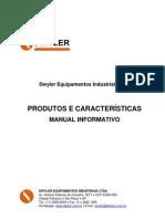 DWYLER - Manual Informativo