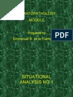 CDSA-Hematopathology