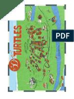 Sculptures Map