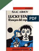 Asimov, Isaac - Lucky Starr 1 _ El Ranger Del Espacio