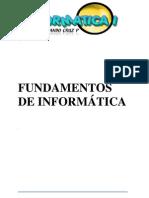 Fundamentos de Informática