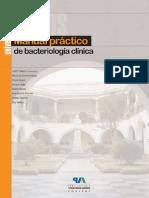 Manual de Bacteriologia