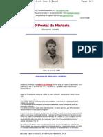 A Causa Da Decadencioa Dos Povos Peninsulares - Antero Quental