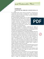 Historia Del Constitucionalismo Peruano[1] Expo Sic Ion