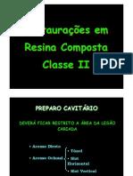 Classe III
