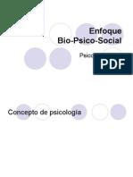 Bio Psico Social