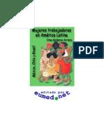 Balderas, I.; Mujeres Trabajadoras en a.L