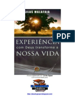 Silas Malafaia Experiencia Com Deus