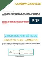 6 Circuitos Combinacionales p Imprimir