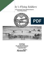 Air National Guard Kentucky History