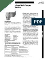 UTF-8'en-us'Multi Tech Wall Corner Sensor (OSW12)