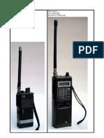 VHF Alinco